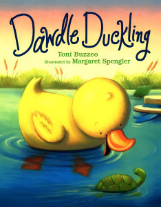 Dawdle Duckling high res