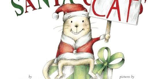 Santa Cat Cover copy